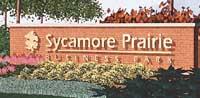 Sycamore Prairie Business Park